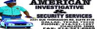 American Investigative and Security Services