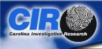 Carolina Investigative Research