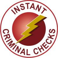 Instant Criminal Background Checks for Employment Screening